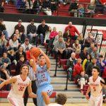 Boys Varsity Basketball falls to Kankakee Valley 74 – 66