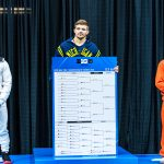 NWI Times Article:  REGION COLLEGIANS – Hanover's Stevan Micic crowned Big Ten champion