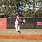 Boys Varsity Baseball beats Portage 13 – 5