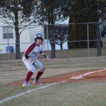 Boys Varsity Baseball beats River Forest 5 – 2