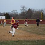 Boys Varsity Baseball beats River Forest 19 – 0