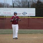 Boys Varsity Baseball falls to McCutcheon 11 – 6