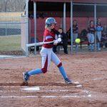 Girls Junior Varsity Softball falls to Munster 11 – 1