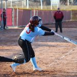 Girls Varsity Softball beats Calumet 10 – 0