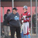 Girls Junior Varsity Softball beats Boone Grove 15 – 5