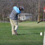 Boys Golf vs. Kankakee Valley & Wheeler  4/20/18
