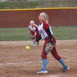 Girls Varsity Softball beats Marquette Catholic 4 – 3 (Gm 1)