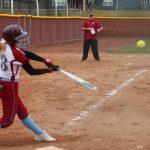 Girls Varsity Softball beats Marquette Catholic 9 – 0 (Gm 2)