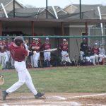 Boys Varsity Baseball beats Whiting 11 – 3