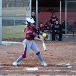 Girls Junior Varsity Softball beats Whiting 10 – 0