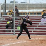 Girls Varsity Softball beats Whiting 13 – 3