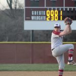 Boys Varsity Baseball beats Whiting 8 – 1