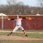 Boys Varsity Baseball falls to Wheeler 7 – 6