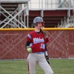 Girls Junior Varsity Softball falls to Bishop Noll Institute 12 – 5