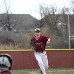 Varsity Baseball vs. Lowell  4/27/18