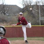 Boys Varsity Baseball beats Lowell 2 – 1