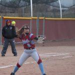 Girls Junior Varsity Softball falls to Portage 12 – 3