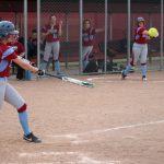 Girls Junior Varsity Softball beats North Newton Jr/sr 13 – 3