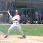 Varsity Baseball vs. Hobart  5/5/18
