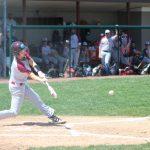 Boys Varsity Baseball beats Munster 14 – 3