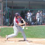 Boys Varsity Baseball falls to Hobart 5 – 3