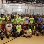 Unified Track Meet 5/5/18