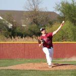 Varsity Baseball vs. Lake Station 5/7/18