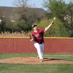 Boys Varsity Baseball beats Lake Station Jr/sr 18 – 0