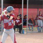 Girls Junior Varsity Softball beats Lake Station Jr/sr 22 – 7