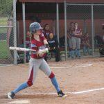 Girls Junior Varsity Softball beats Griffith 14 – 4