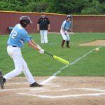 Boys Varsity Baseball falls to Highland 4 – 3