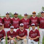 Varsity Baseball vs. Griffith  5/15/18