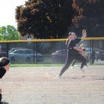 Girls Varsity Softball beats Ihsaa Sectional – Hammond Clark 16 – 2