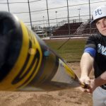 2015 Hanover Central Graduate Jesse Wilkening Selected in the MLB Draft!