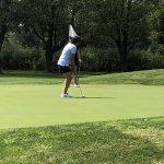 Girls Golf Sectional Begins Friday!