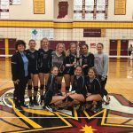 Girls Junior Varsity Volleyball @ River Forest Jv Invite TOURNAMENT CHAMPIONS