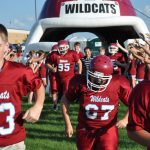 Middle School Football Information