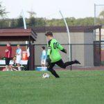 Boys Soccer vs Lowell - 9/17/18