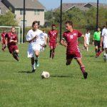 Boys Soccer Sectional Times Set