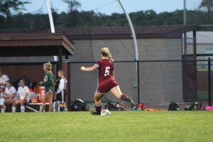 Girls Soccer vs. Wheeler – 9/18/18