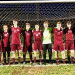 Boys Varsity Soccer vs West Lafayette 0 – 7