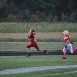 Football Sectional to be Held at Hanover