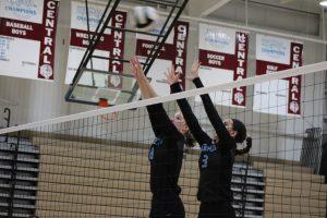 Volleyball Senior Night 10-3-18