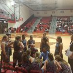 Hanover Lady Wildcats Starts the Year with Huge Win on the Road