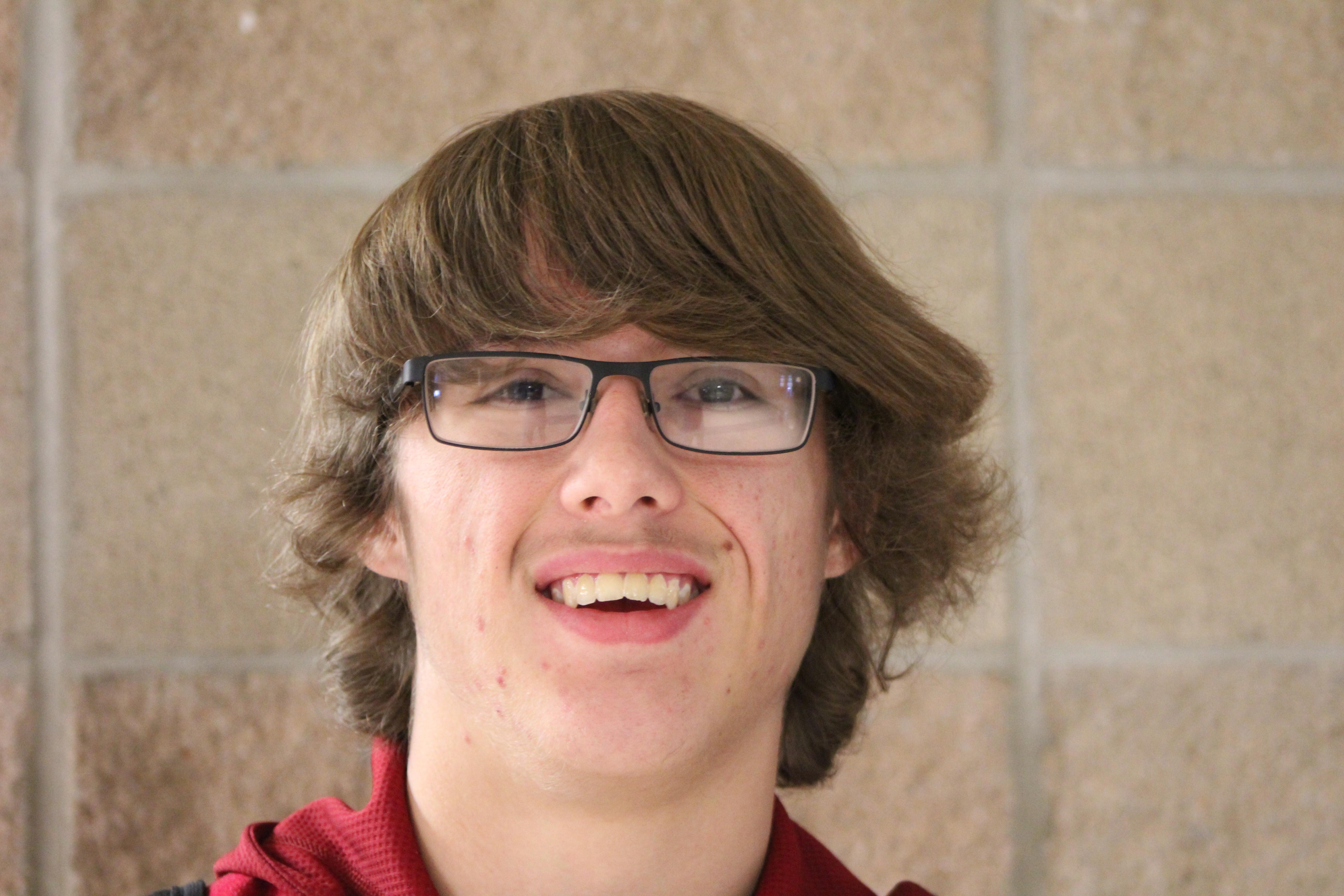 Athlete in the Spotlight – Tyler Mason