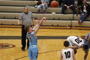 Boys Basketball vs. Lowell – 11/21/18