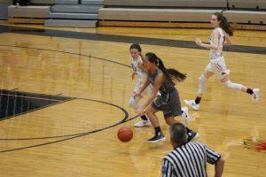 Girls Basketball vs. Lowell – 11/21/18