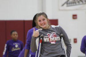 Girls Basketball vs Gavit – 11-28-18