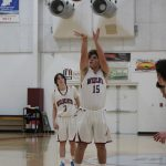 C Team Boys Basketball vs. Lowell - 11-28-18
