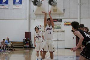 C Team Boys Basketball vs. Lowell – 11-28-18